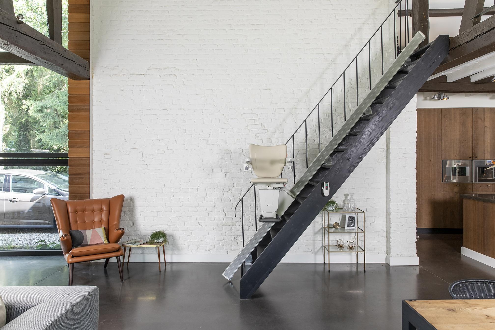 Treppenlift 1100