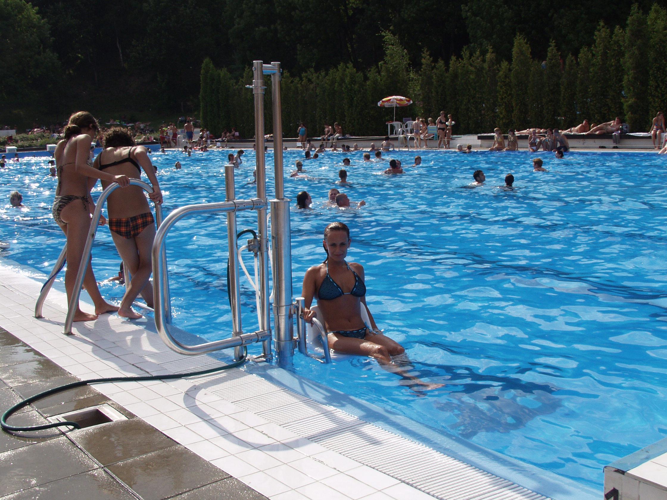Poollift
