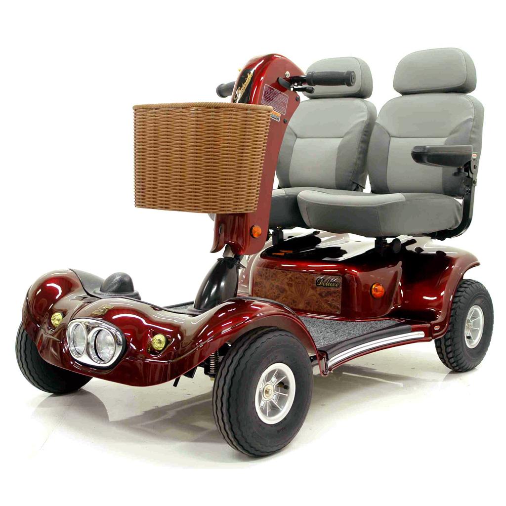 Doppelsitzer