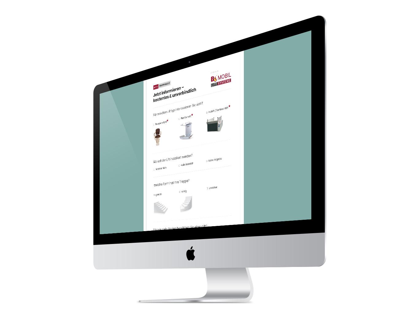 treppenlift onlineberatung